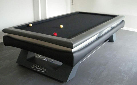Image of Bitalis Pool Table - Competition Collection - Billards Toulet