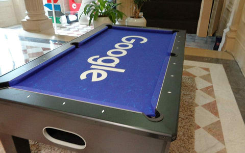Blackball Pool Table - Leisure Collection - Billards Toulet