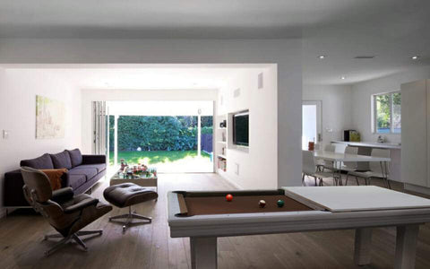 Club Pool Table - Contemporary Collection - Billards Toulet