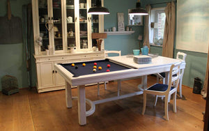 Cottage Pool Table - Classic Collection - Billards Toulet