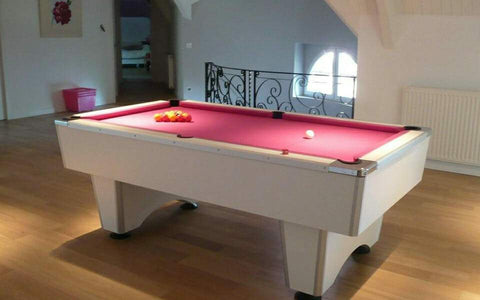 Country Pool Table - Leisure Collection - Billards Toulet