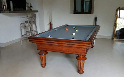 Image of Emperor Pool Table - Classic Collection - Billards Toulet