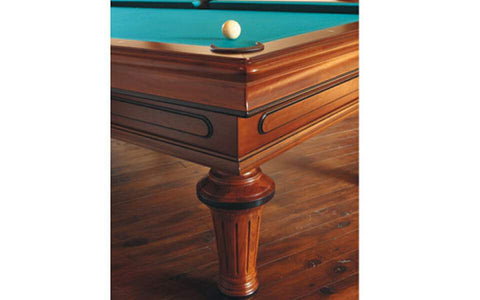 Image of Luxe Emperor Pool Table - Classic Collection - Billards Toulet