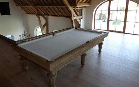Vintage Emperor Pool Table - Classic Collection - Billards Toulet