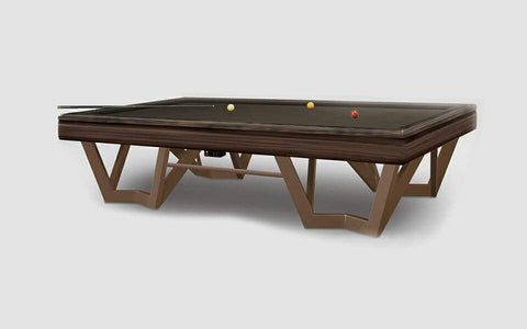 Inter 900 Luxe Pool Table - Competition Collection - Billards Toulet