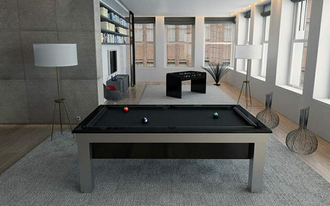 Lambert Pool Table - Design Collection - Billards Toulet