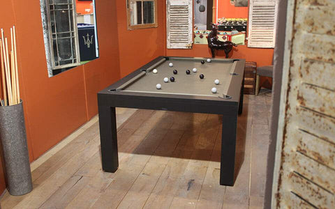 Pearly Pool Table - Leisure Collection - Billards Toulet