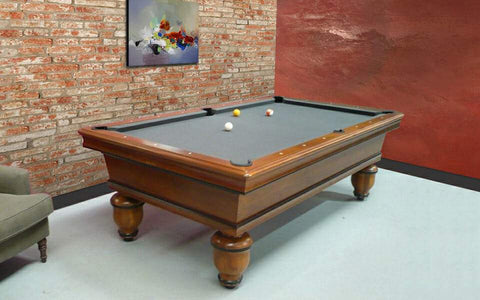 Image of Renaissance Pool Table - Classic Collection - Billards Toulet