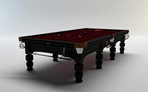 Image of Snooker Pool Table - Competition Collection - Billards Toulet