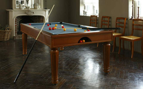 Sweet Home Pool Table - Leisure Collection - Billards Toulet