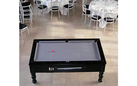 Week End Pool Table - Leisure Collection - Billards Toulet