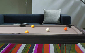 Miroir Pool Table - Design Collection - Billards Toulet