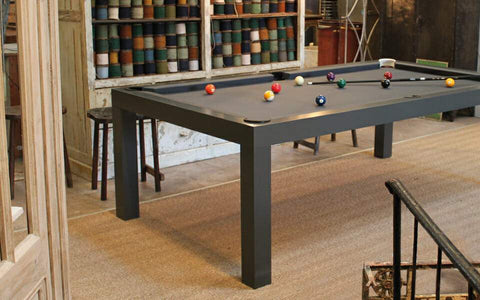 Image of Pearl Pool Table - Design Collection - Billards Toulet