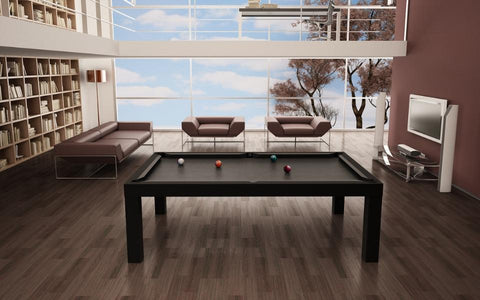 Pearl Pool Table - Design Collection - Billards Toulet