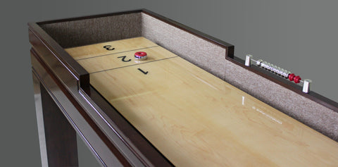 Image of Heritage Colt 12 Foot Shuffleboard