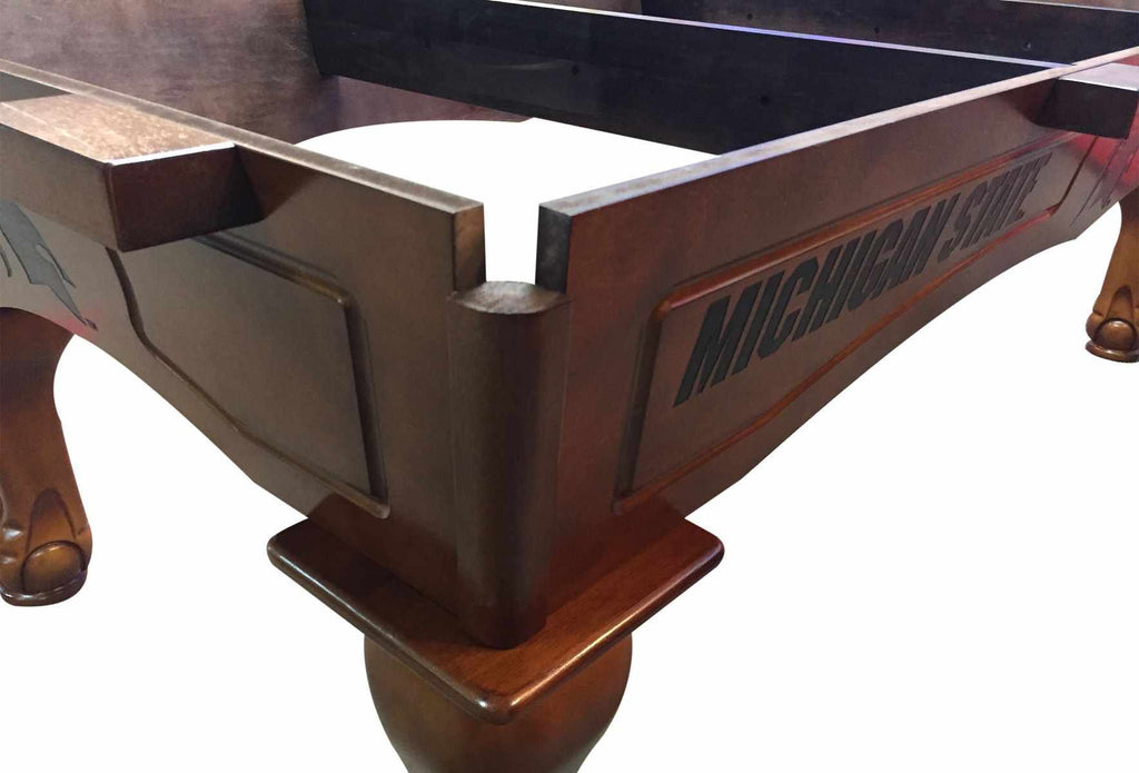 Marshall 8' Pool Table