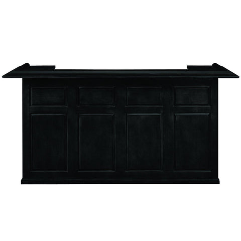 "Image of 84"" BAR - BLACK"