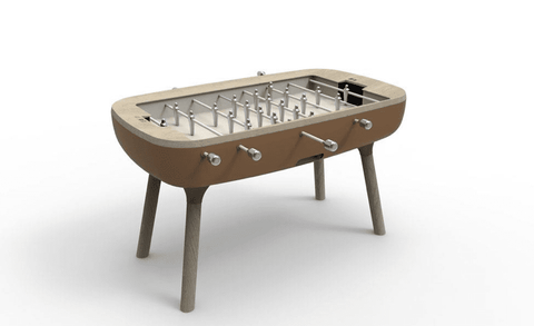 Image of The Pure Foosball - Design Collection - Debuchy by Toulet