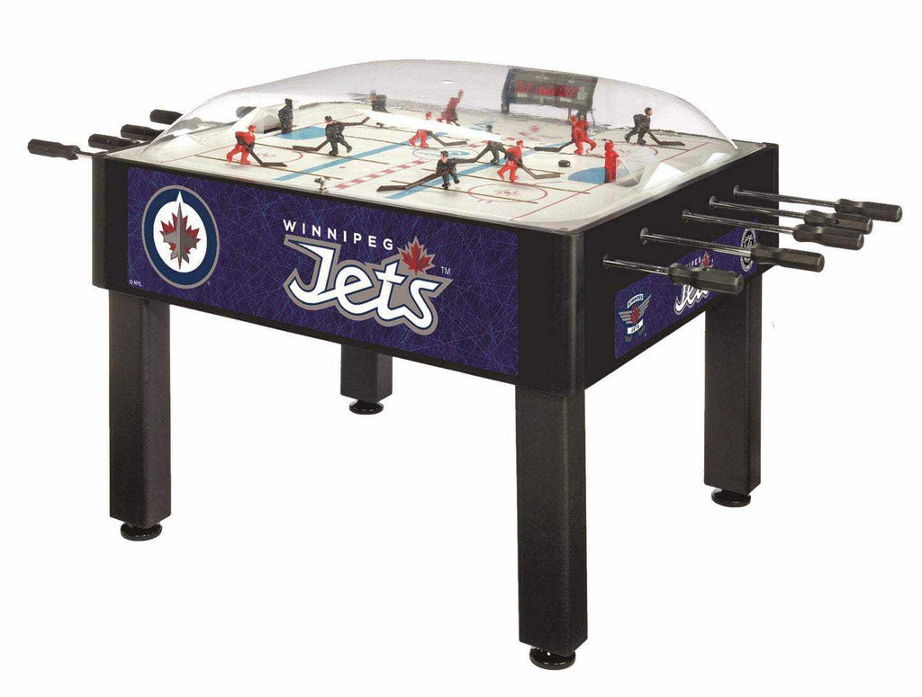 Winnepeg Jets Dome Hockey (Basic)