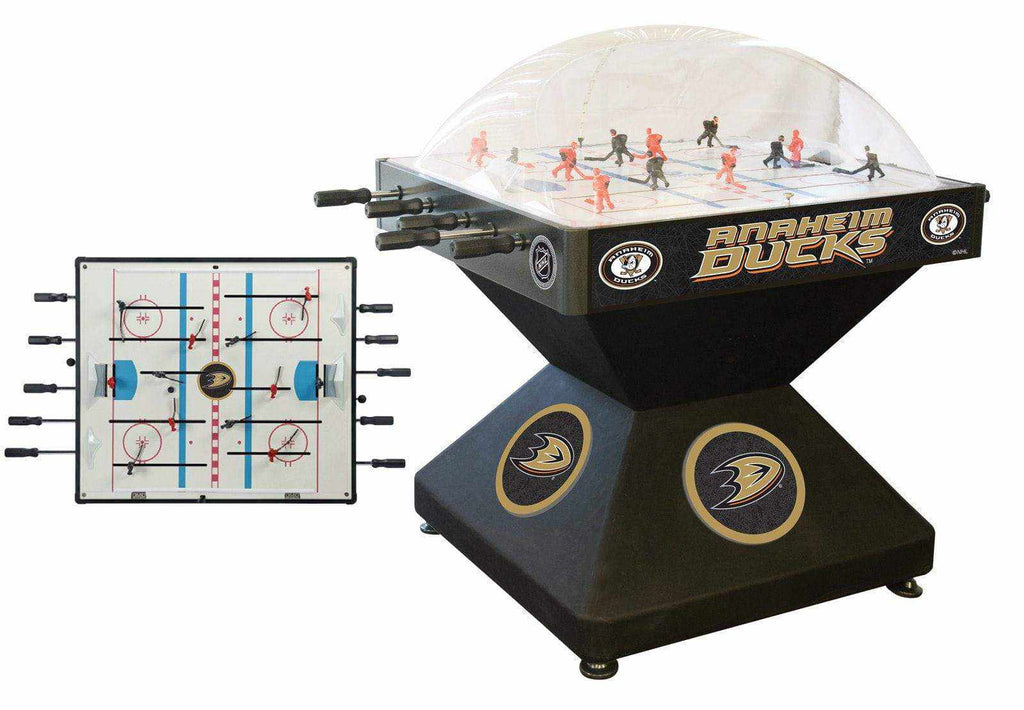 Anaheim Ducks Dome Hockey (Deluxe)