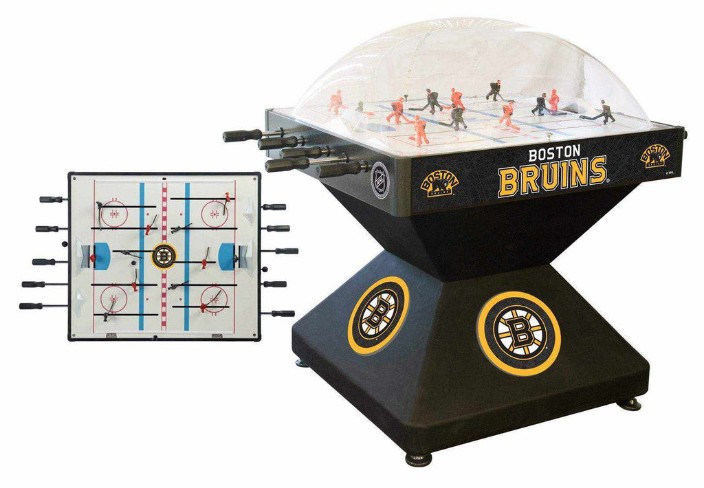 Boston Bruins Dome Hockey (Deluxe)