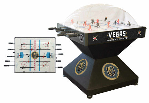 Vegas Golden Knights Dome Hockey (Deluxe)