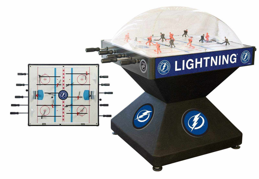 Tampa Bay Lightning Dome Hockey (Deluxe)