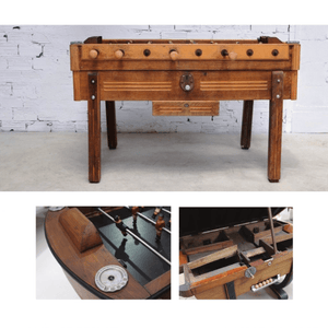 Old Fashion Foosball - Vintage Collection - Debuchy by Toulet