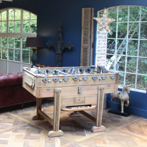 Vintage Foosball - Vintage Collection - Debuchy by Toulet