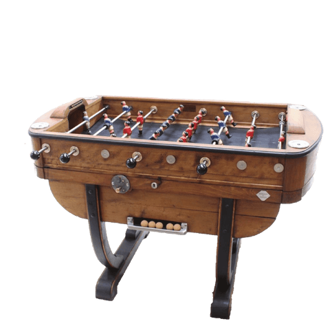 Image of Old Fashion Foosball - Vintage Collection - Debuchy by Toulet