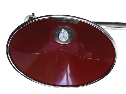 Image of Wright State 3 Shade Billiard Light