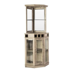 Home Source Corner Bar Unit with MOP DC06 MOP
