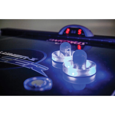 "LumenX 72"" Air Hockey Table"