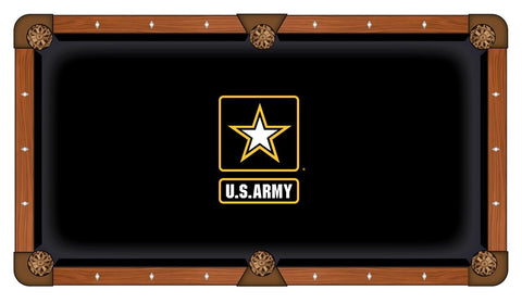 U.S. Army Pool Table Cloth