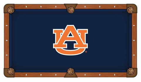 Image of Auburn 8' Pool Table