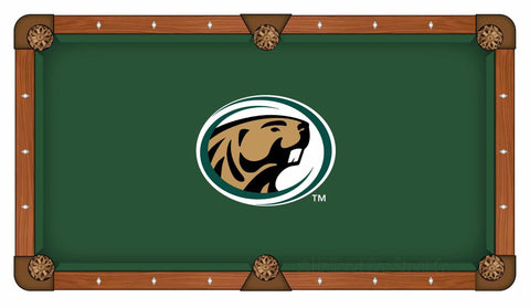 Image of Bemidji State 8' Pool Table