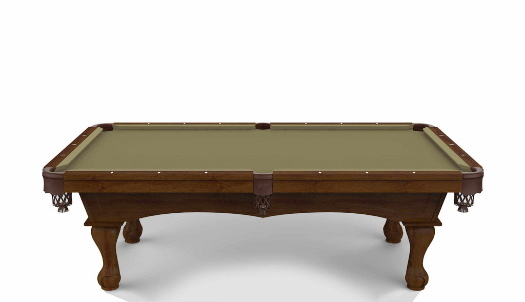 Hainsworth Classic Series - Khaki Pool Table Cloth