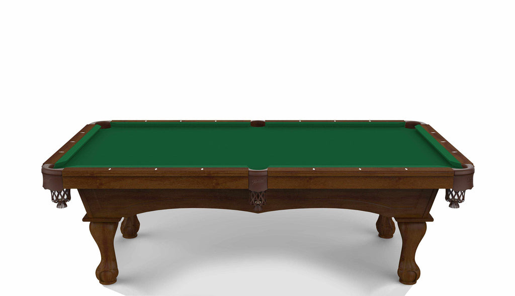 Hainsworth Classic Series - Tournament Green Pool Table Cloth
