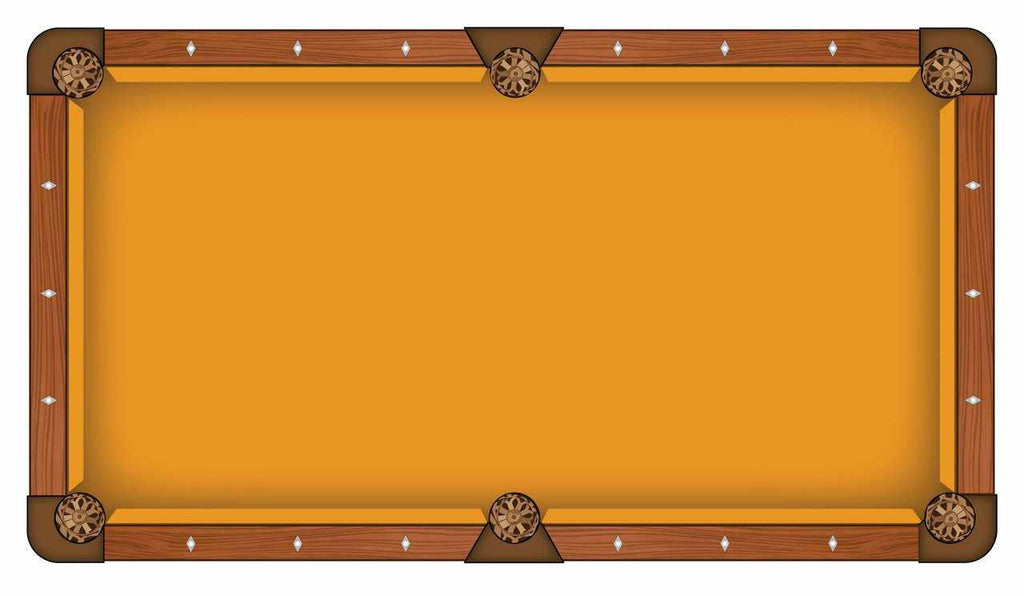 Hainsworth Elite Pro - Gold Pool Table Cloth