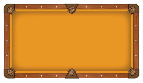 Image of Hainsworth Elite Pro - Gold Pool Table Cloth
