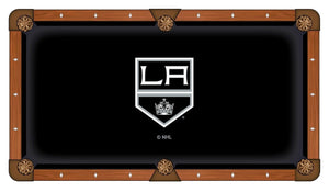 Los Angeles Kings Pool Table Cloth
