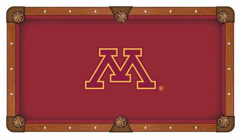 Image of Minnesota 8' Pool Table