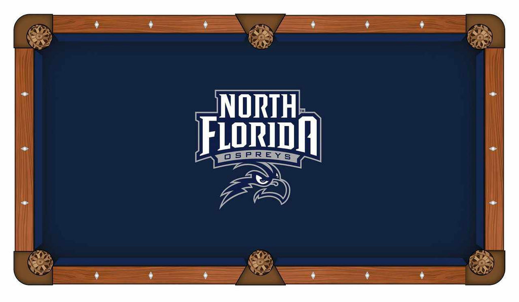 North Florida 8' Pool Table