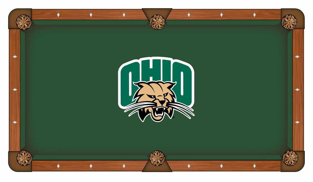 Ohio 8' Pool Table