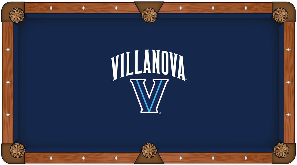 Villanova 8' Pool Table