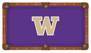 Washington Pool Table Cloth