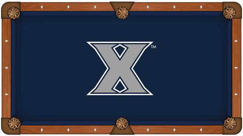 Image of Xavier 8' Pool Table