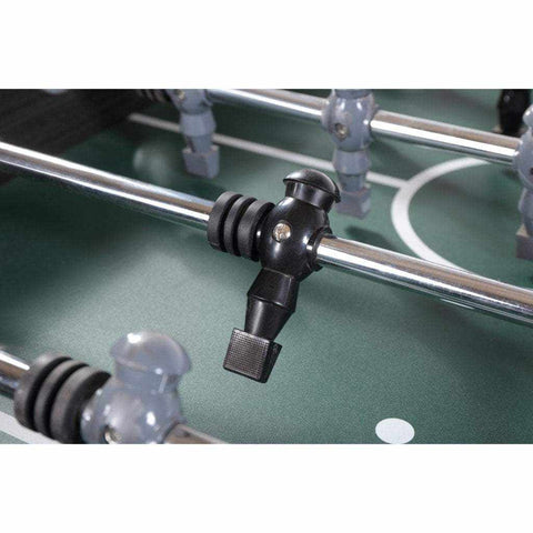 Image of Sport Squad Greyson 56'' Foosball Table with Grey Wood Finish