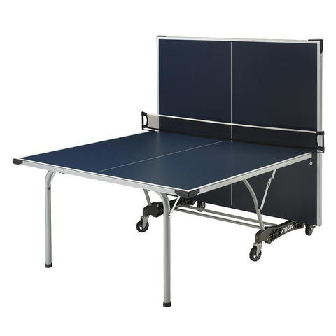Stiga Coronado Outdoor Table Tennis Game Table