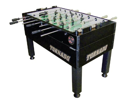 Image of Tornado T3000 / Tournament 3000 (Non Coin) Foosball Table